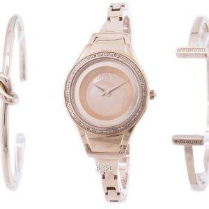 Invicta Angel 26767 Diamond aksentti kvartsi naisten Watch