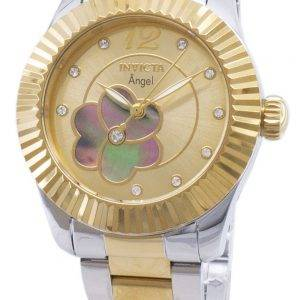 Invicta Angel 27442 kvartsista analoginen naisten Watch