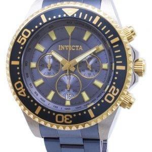 Invicta Pro Diver 27482 Chronograph kvartsi 200M miesten katsella