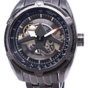 Invicta lentäjä 28207 automaattinen analoginen Miesten Watch