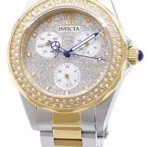 Invicta Angel 28433 Diamond aksentti analoginen kvartsi naisten Watch