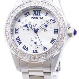Invicta Angel 28436 Diamond aksentti analoginen kvartsi naisten Watch