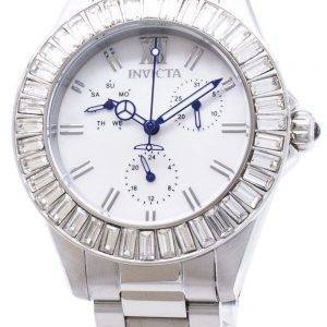 Invicta Angel 28450 Diamond aksentti analoginen kvartsi naisten Watch