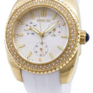 Invicta Angel 28488 Diamond aksentti analoginen kvartsi naisten Watch