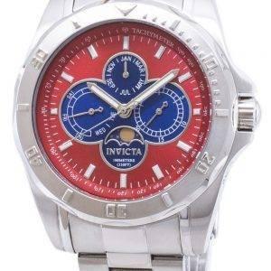 Invicta Specialty 28596 Chronograph kvartsi Miesten Watch