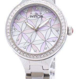 Invicta Wildflower 28823 Diamond aksentti analoginen kvartsi naisten Watch