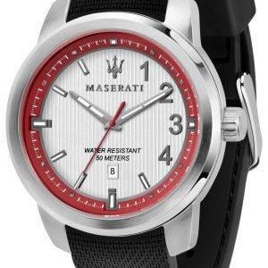 Maserati Royale R8851137004 kvartsista analoginen Miesten Kello