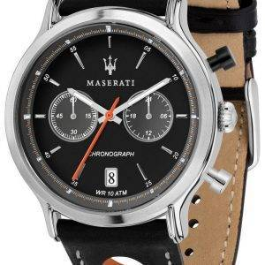Maserati Legend R8851138003 Chronograph kvartsi Miesten Kello