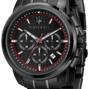 Maserati Successo R8873621014 Chronograph kvartsi miesten Kello
