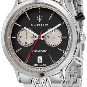Maserati Legend R8873638001 Chronograph kvartsi Miesten Kello