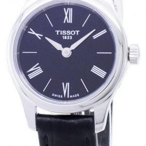 Tissot T-klassinen perinne 5.5 T063.009.16.058.00 T0630091605800 Quartz naisten Kello