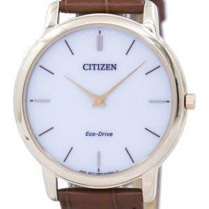 Citizen Eco-Drive AR1133-15A Miesten kello