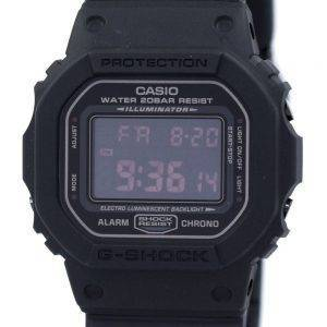 Casio G-Shock DW-5600MS - 1D DW-5600MS DW-5600MS-1 Miesten kello