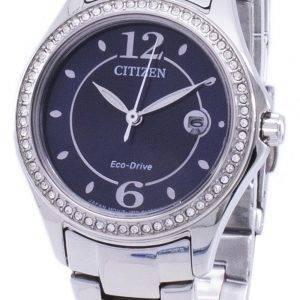 Citizen Eco-Drive Diamond korostus FE1140 - 86L naisten kello