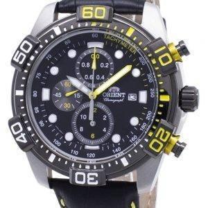 Orient Sport FTT16005B Chronograph kvartsi Miesten Kello