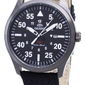 Orient SP Flight FUNG2003B kvartsi analoginen Miesten Kello
