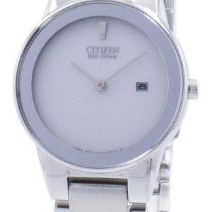 Citizen Eco-Drive Axiom analoginen GA1050-51-a naisten kello
