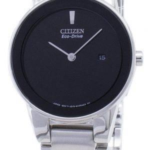 Citizen Axiom Eco-Drive GA1050-51E analoginen naisten Kello