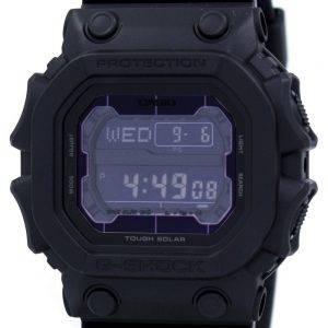 Casio G-Shock kova Solar digitaalinen GX-56BB-1 Miesten kello