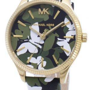 Michael Kors Lexington MK2811 kvartsi analoginen naisten Kello