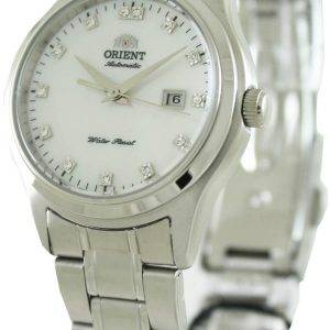 Orient automaattinen NR1Q004W0 NR1Q004W naisten kello