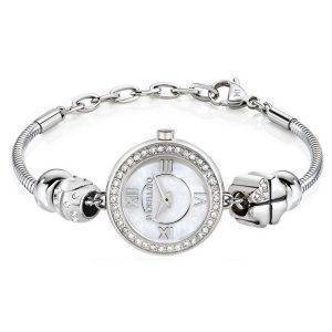 Morellato Drops kvartsi Diamond aksentti R0153122589 naisten kello