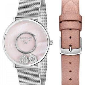 Morellato Vita kvartsi Diamond aksentti R0153150509 naisten kello