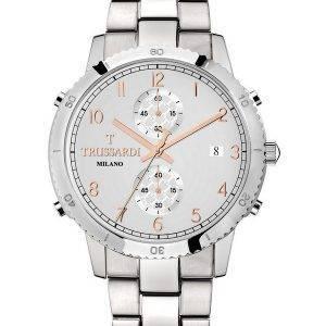 Trussardi T-tyylinen Chronograph Quartz R2473617005 Miesten kello