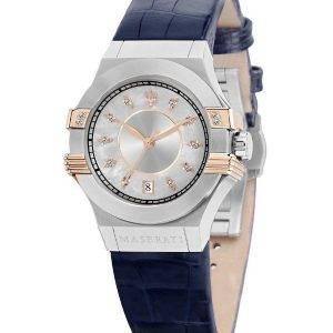 Maserati Potenza kvartsi Diamond aksentti R8851108502 naisten kello