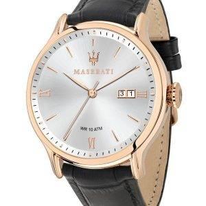 Maserati Epoca analoginen Quartz R8851118008 Miesten kello