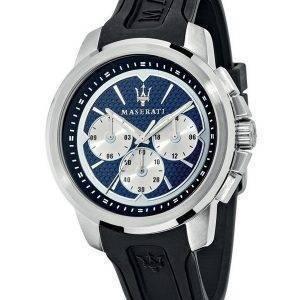 Maserati Sfida Chronograph Quartz R8851123002 Miesten kello