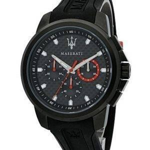 Maserati Sfida Chronograph Quartz R8851123007 Miesten kello
