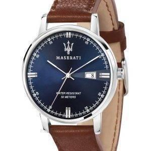 Maserati Eleganza Quartz R8851130003 Miesten kello