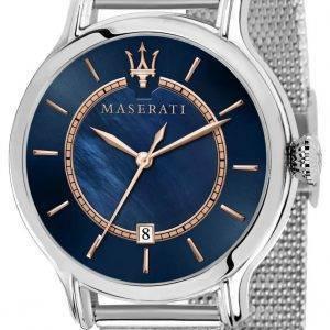 Maserati Epoca R8853118507 analoginen kvartsi naisten kello