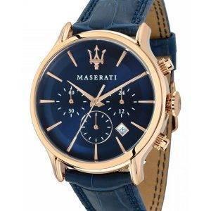 Maserati Epoca Chronograph Quartz R8871618007 Miesten kello