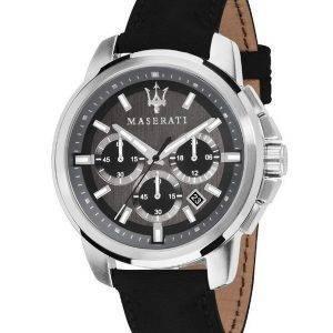 Maserati Successo Chronograph Quartz R8871621006 Miesten kello