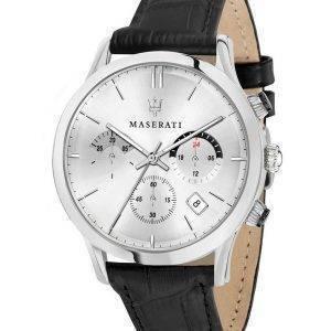 Maserati Ricordo Chronograph Quartz R8871633001 Miesten kello