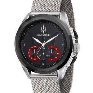 Maserati Traguardo Chronograph Quartz R8873612005 Miesten kello