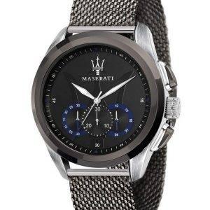 Maserati Traguardo Chronograph Quartz R8873612006 Miesten kello