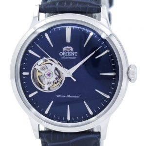 Orient klassinen tyylikäs avoimin sydämin automaattinen RA-AG0005L10B Miesten kello