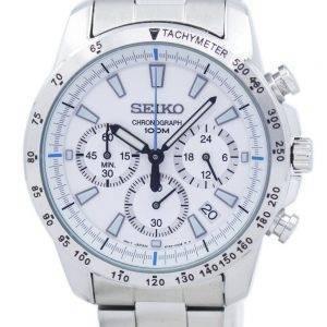 Seiko Classic Chronograph SSB025P1 SSB025P SSB025 Miesten kello