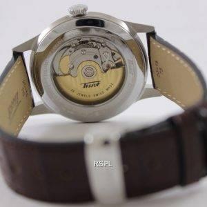Tissot Heritage Visodate automaattinen T019.430.16.031.01 Miesten kello