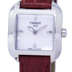 Tissot T-aallon Quartz T02.1.265.71 T02126571 naisten kello