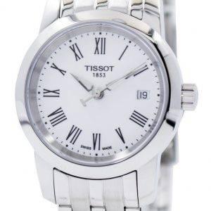 Tissot Classic Dream JUNGFRAUBAHN T033.210.11.013.10 naisten kello