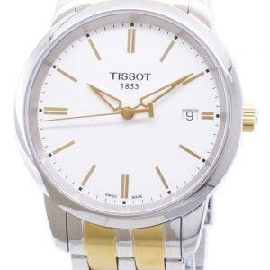 Tissot T-Classic Classic unelma T 033.410.22.011.01 T0334102201101 kvartsi Miesten Kello