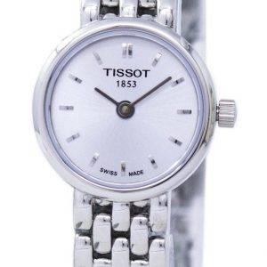 Tissot T-trendi kaunis kvartsi T058.009.11.031.00 T0580091103100 naisten kello