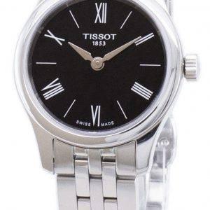 Tissot T-Classic Tradition T 063.009.11.058.00 T0630091105800 Quartz analoginen naisten Kello