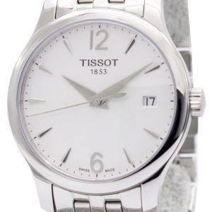 Tissot T-klassinen perinne T063.210.11.037.00 T0632101103700 naisten kello