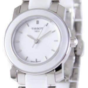 Tissot T-Lady Cera Quartz T064.210.22.011.00 naisten kello