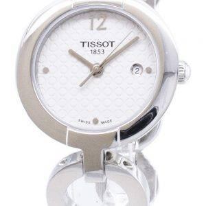 Tissot T-trendi Pinky T 084.210.11.017.01 T0842101101701 kvartsi analoginen naisten Kello